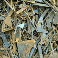 CRCA Waste Sheet Metal Scrap