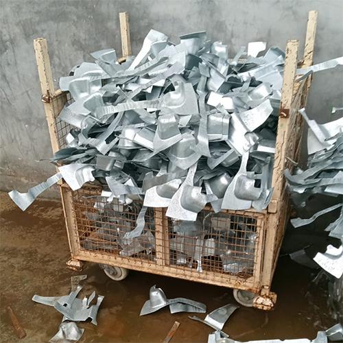 Tata CRC Sheet Metal Scrap