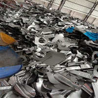 CRC Sheet Metal Loose Scrap