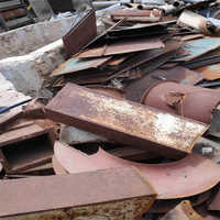 CRCA Industrial Scrap