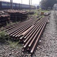 Rail Steel Sheet Scrap