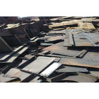 Iron Sheet and Machinery Scrap