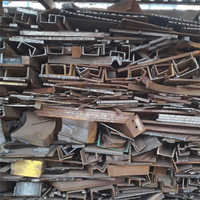 CR Sheets Scrap in Sheet Type