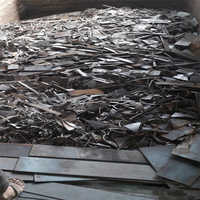 CRC Waste Sheet Metal Scrap of 1mm to 3 mm