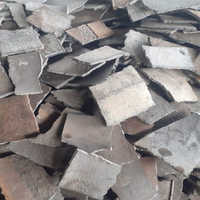 Sheet Metal Scrap-Punching, Corner Cuttings