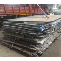 CRC Sheet And GP Sheet Metal Scrap