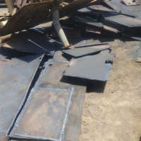 CRC Sheet Metal Scrap for Steel Furniture