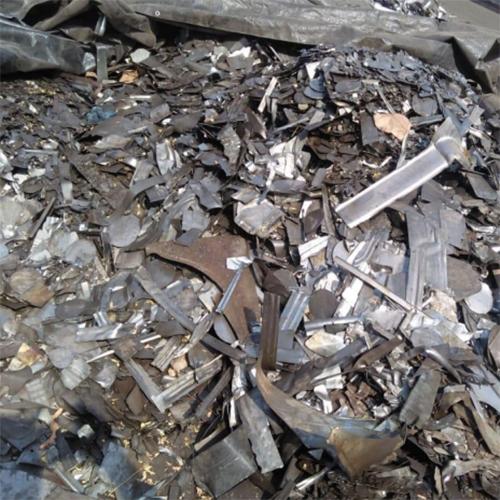 CRC Cutting Scrap