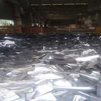 Sheet CRC Metal Scrap