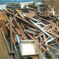 CRC Iron Scrap