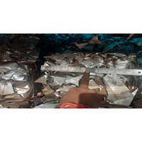 CRC Coil Scrap