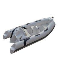 Liya Rib 380 Small Infltable Rib Boat