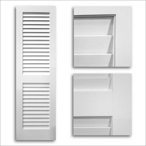 PVC Window Ventilator