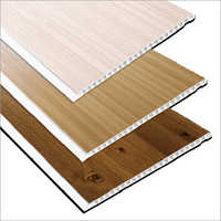 PVC Plain Wall Panels