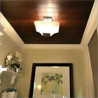 PVC Decorative False Ceiling
