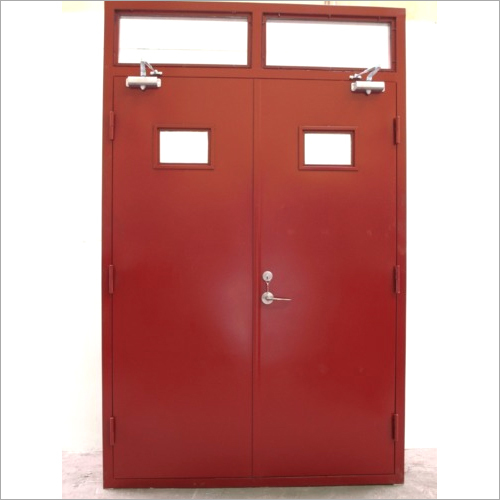 Fire Partition Doors
