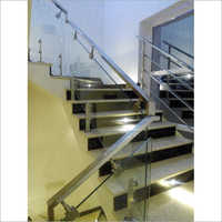 Stainless Steel Tubular Fabrication job