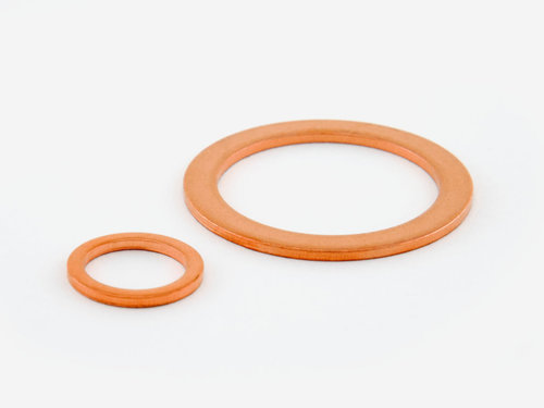 Copper Gaskets