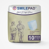 Smilepad Adult Diaper Medium