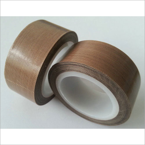 PTFE Coated Tape