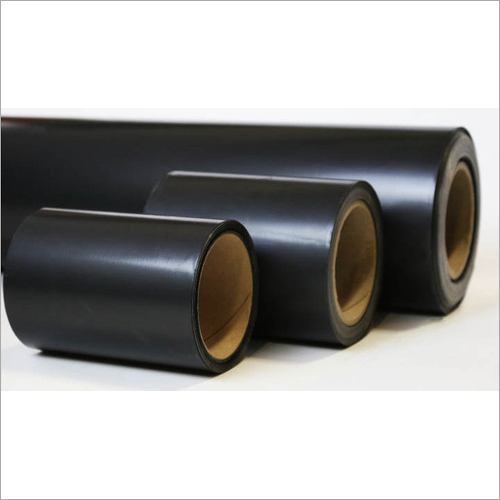 Anti-static Black PTFE Glass Fabric