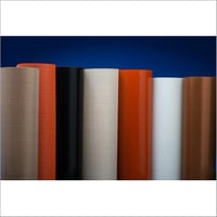 Silicone Adhesive PTFE Glass Fabric