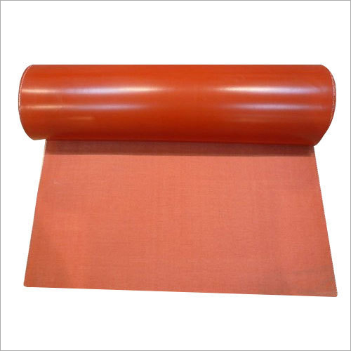 Silicone Impregnated Fabrics