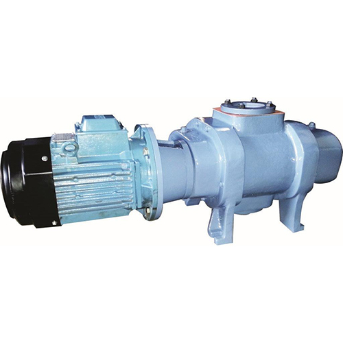 Vacuum Blower Booster