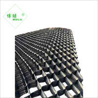 HDPE Plastic Honeycomb For Driveways Paver Geogrid