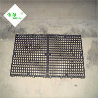Plastic Garden Wall Panel Drain Cell