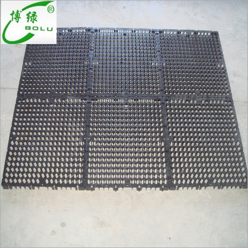 High Quality Plastic Channel Drainage Board Cell