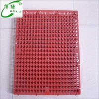 Drainage Channel Drain Celldimple Board