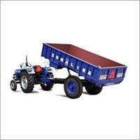 Two Wheel Tractor Trolley