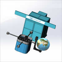 Rotomolding Rotational Moulding Machine