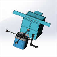 15000 L Bi Axial Machine