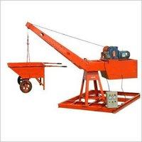 Industrial Monkey Crane