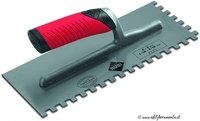 RUBI Notch Trowel