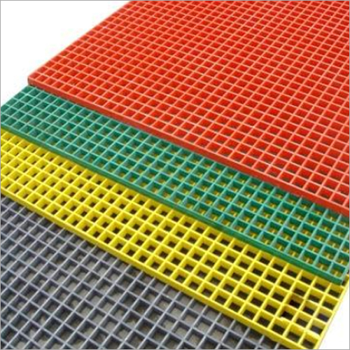 Floor Safety Gratings