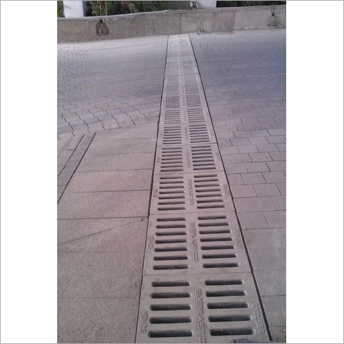 Drainage Channel Gratings