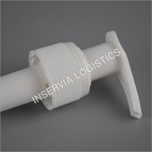 Plastic Pressure Lotion Pump