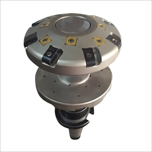 Railway Track Machining Special Milling Cutter