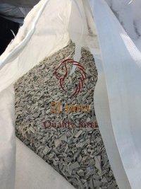 PVC Combine Load Plastic Scrap