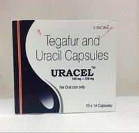 Uracel  Caps