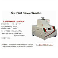 Flash Stamp Machine