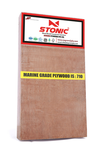Marine Grade plywood IS:710