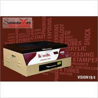 Stamp Making Machine
