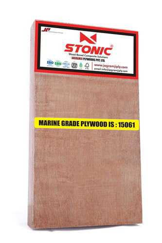 Marine Grade plywood IS:15061