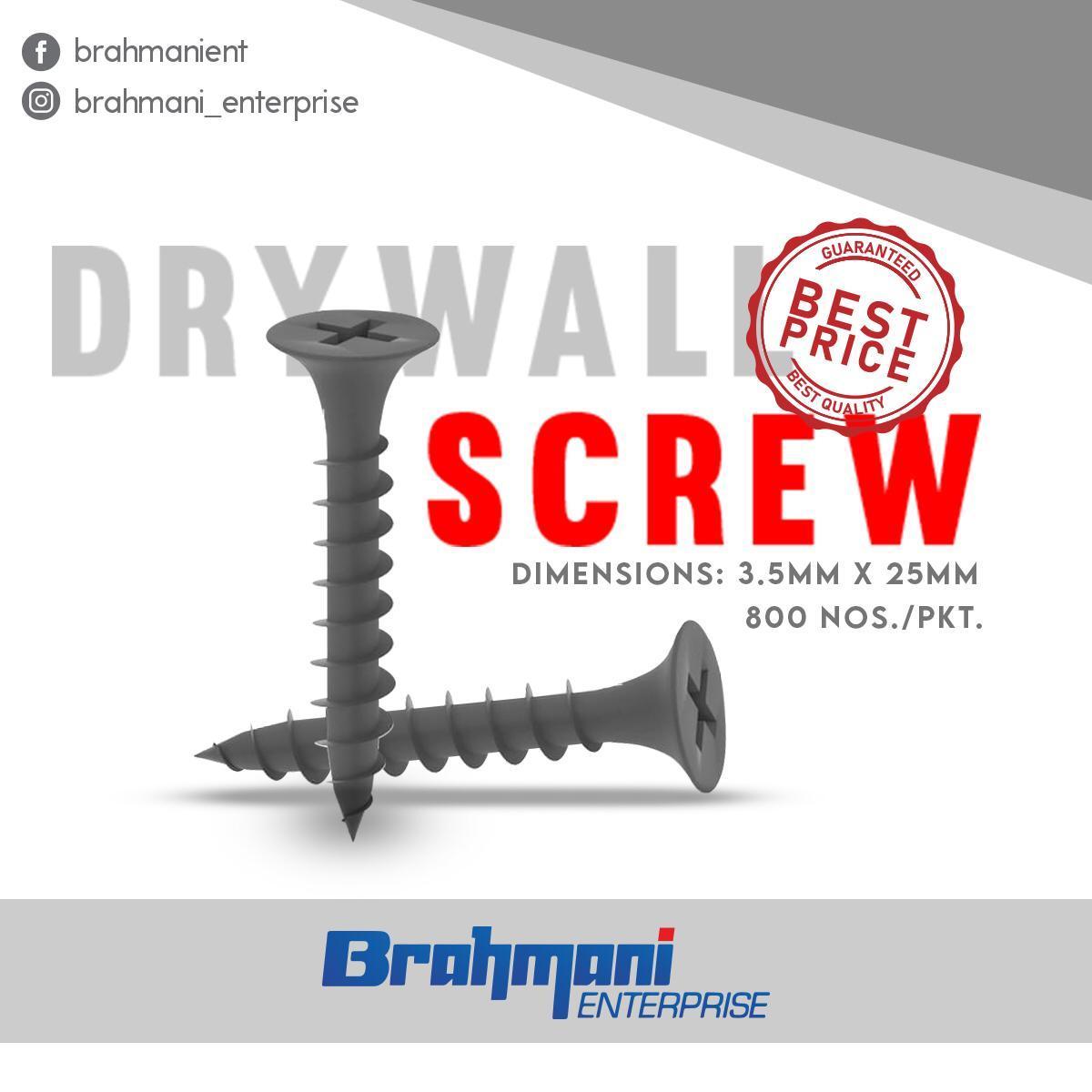 Drywall Gypsum Screw