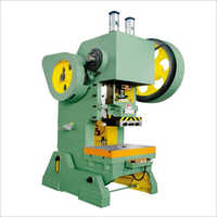 C Frame Pneumatic Power Press