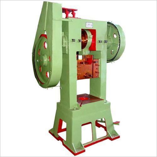 Stroke Power Press